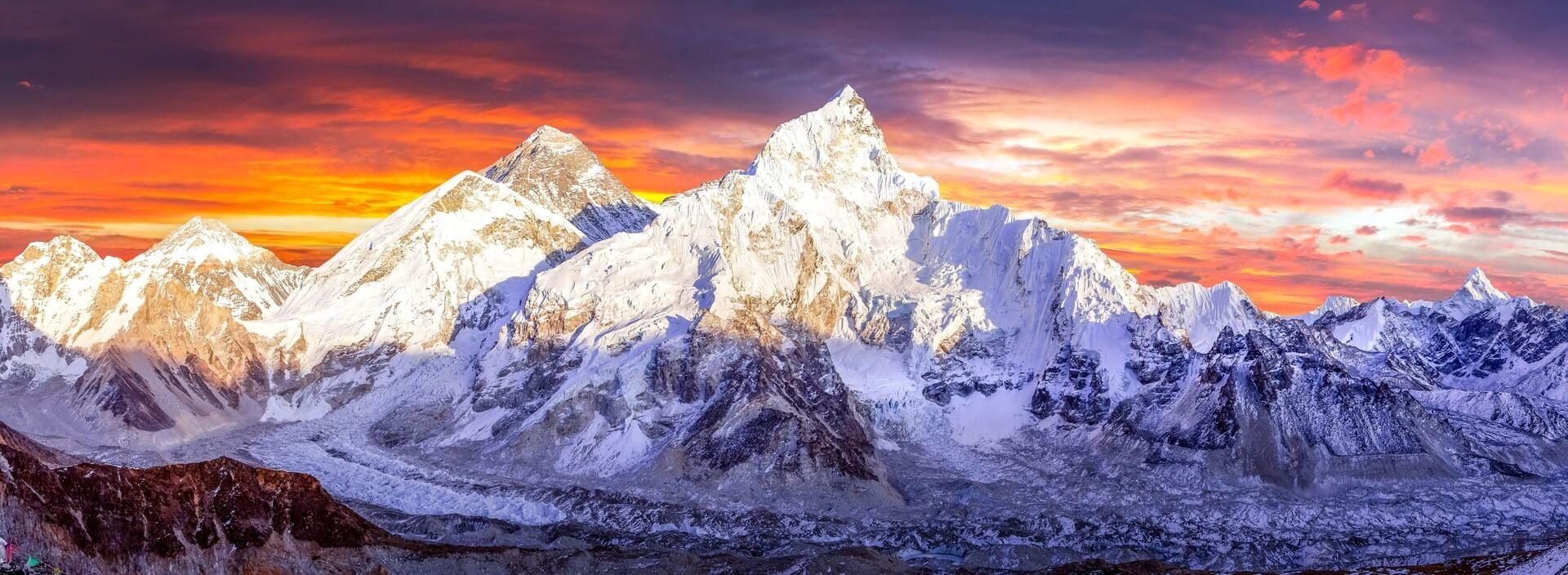 Everest Base Camp Trek Image