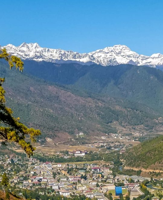 Bhutan Tour, 4 night 5 days