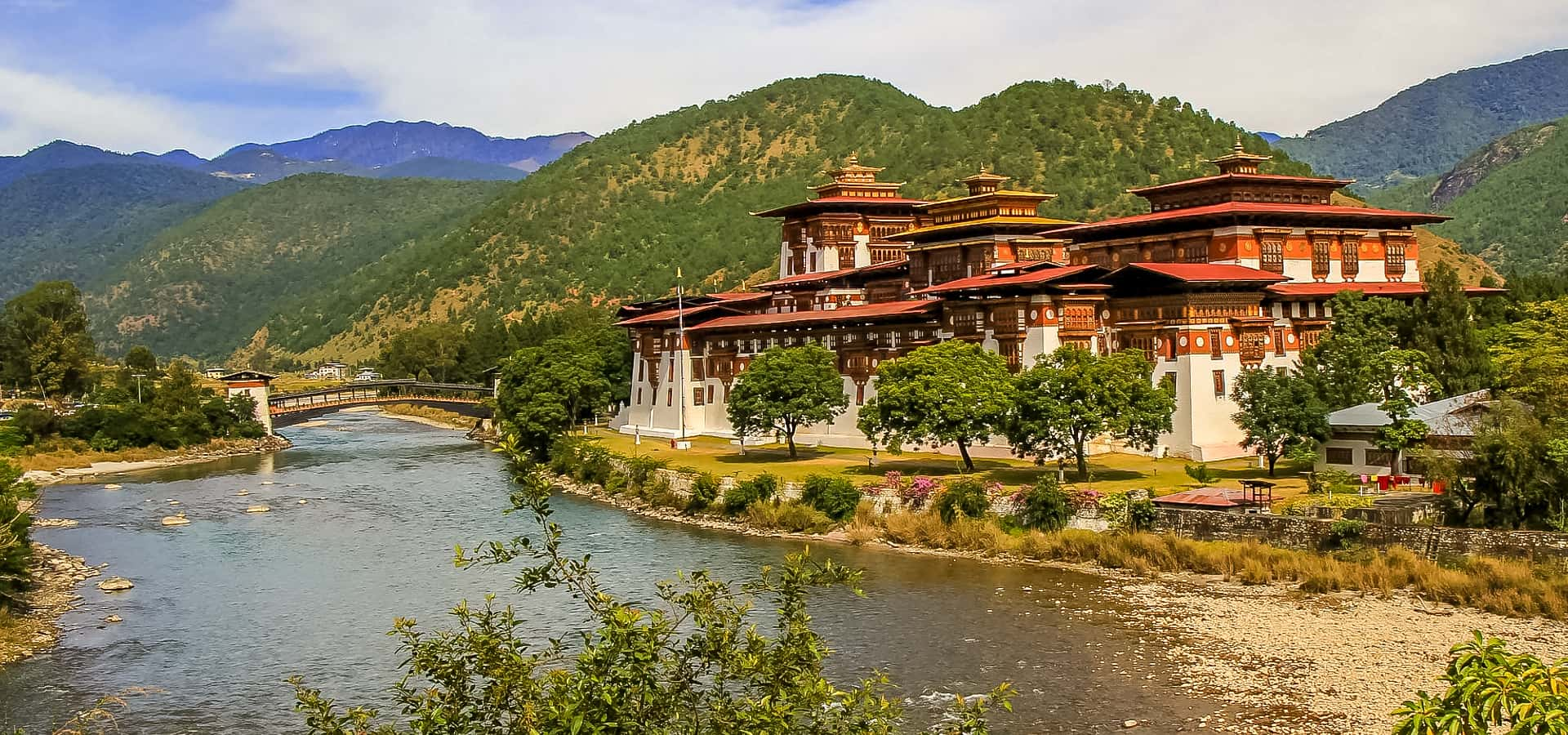 5 night 6 days Bhutan tour
