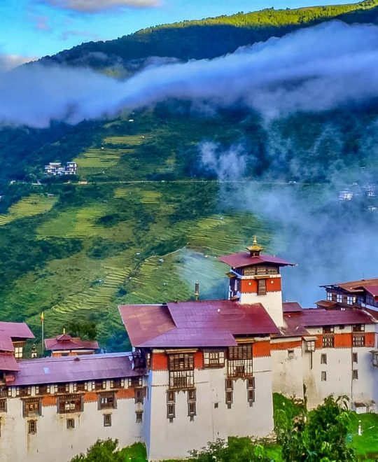 10 Reasons to Travel Bhutan