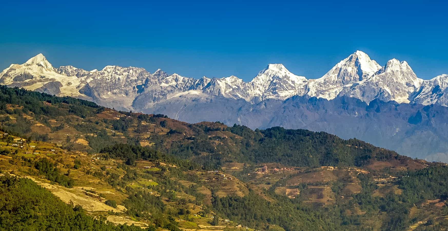 2 Night 3 Days Kathmandu to Nagarkot Trek Short Hiking around Kathmandu