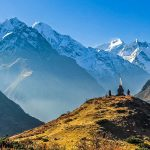 Tsum Valley Trek in Nepal