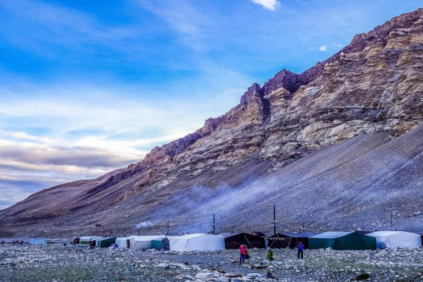 A complete guide on trekking to Everest Base Camp