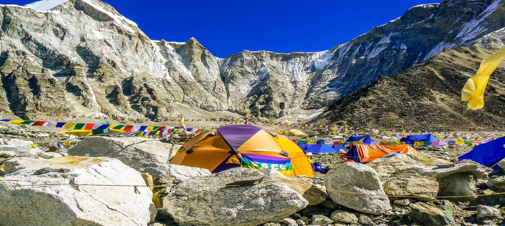 Five Awesome Camping Tips For Beginners