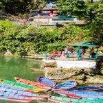 Hiking and Trekking around Pokhara