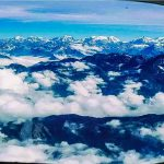 Mountain Flight and Everest Base Camp Helicopter Tour