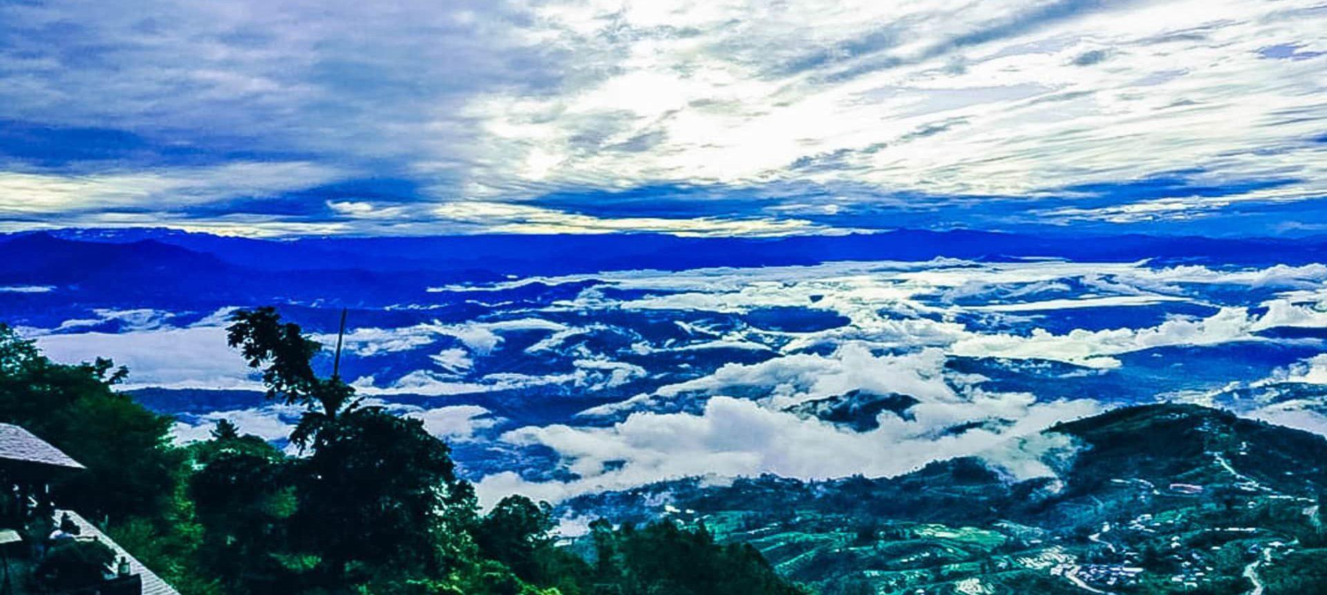 Nepal Itinerary 1 night 2 days