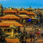 Cultural World Heritage Sites Of Nepal