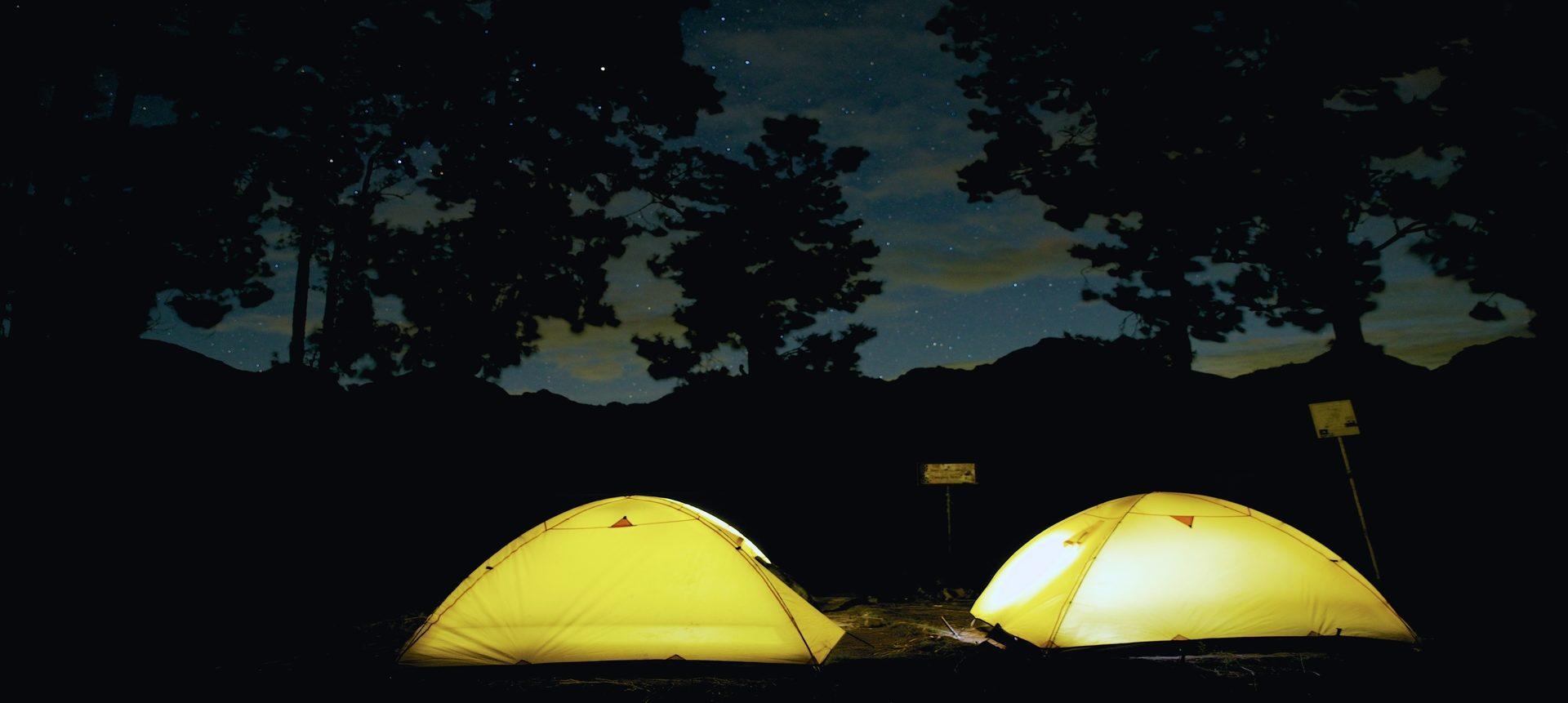 The 5 Best Places To Go Camping Around the World