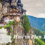 Bhutan Itinerary for 3 days banner image