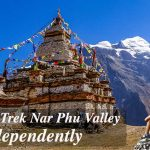 Nar Phu Valley Trek Solo Banner Image